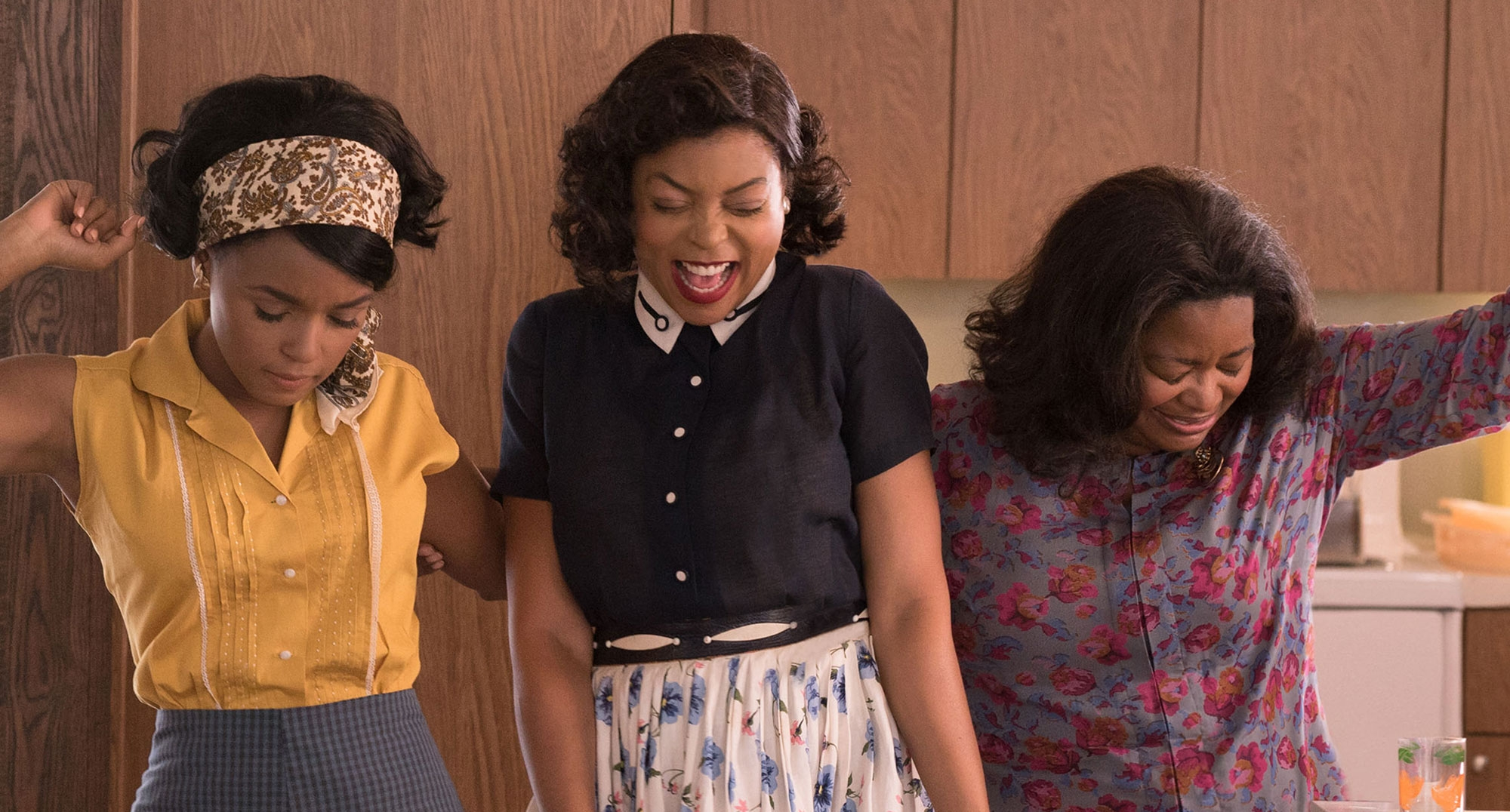 Hidden Figures [Review]
