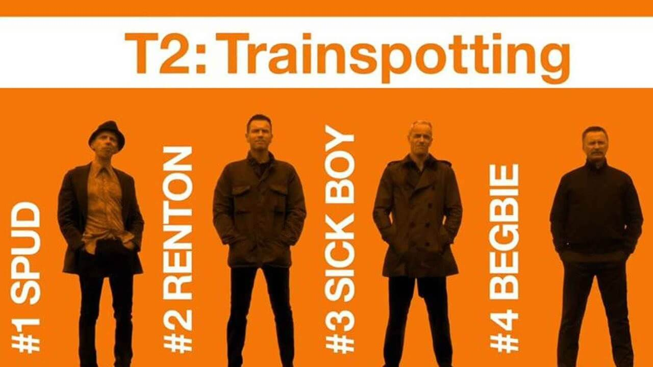 T2 Trainspotting [Review]