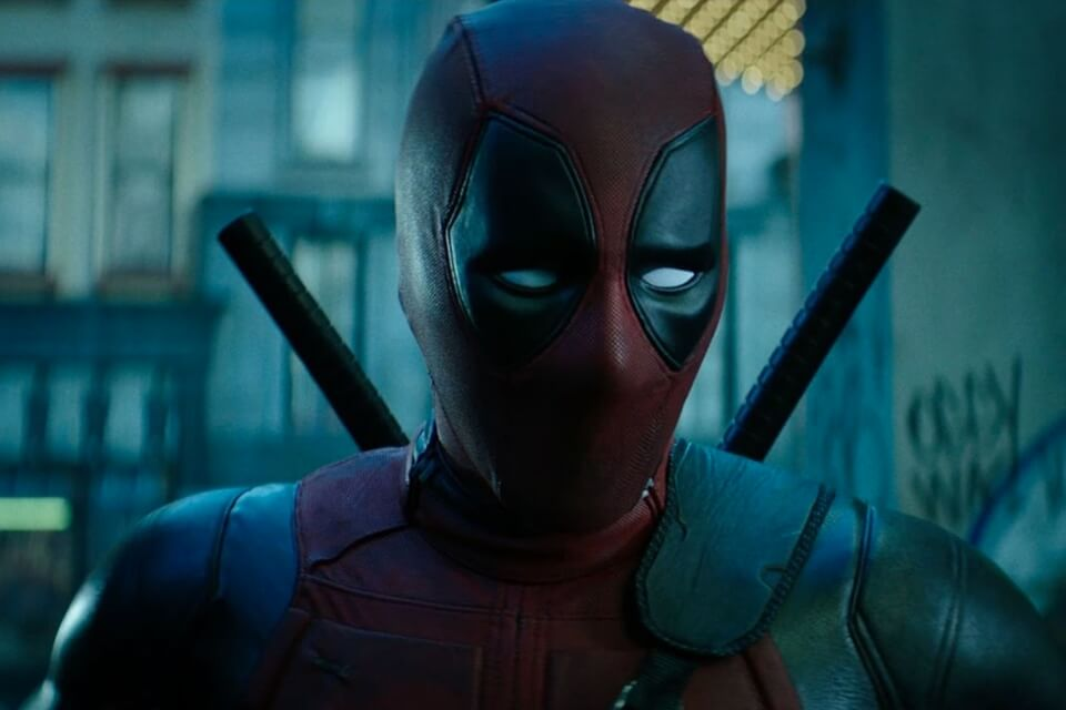 Ryan Reynolds And That Phone Booth In Deadpool 2 Teaser [Trailer]