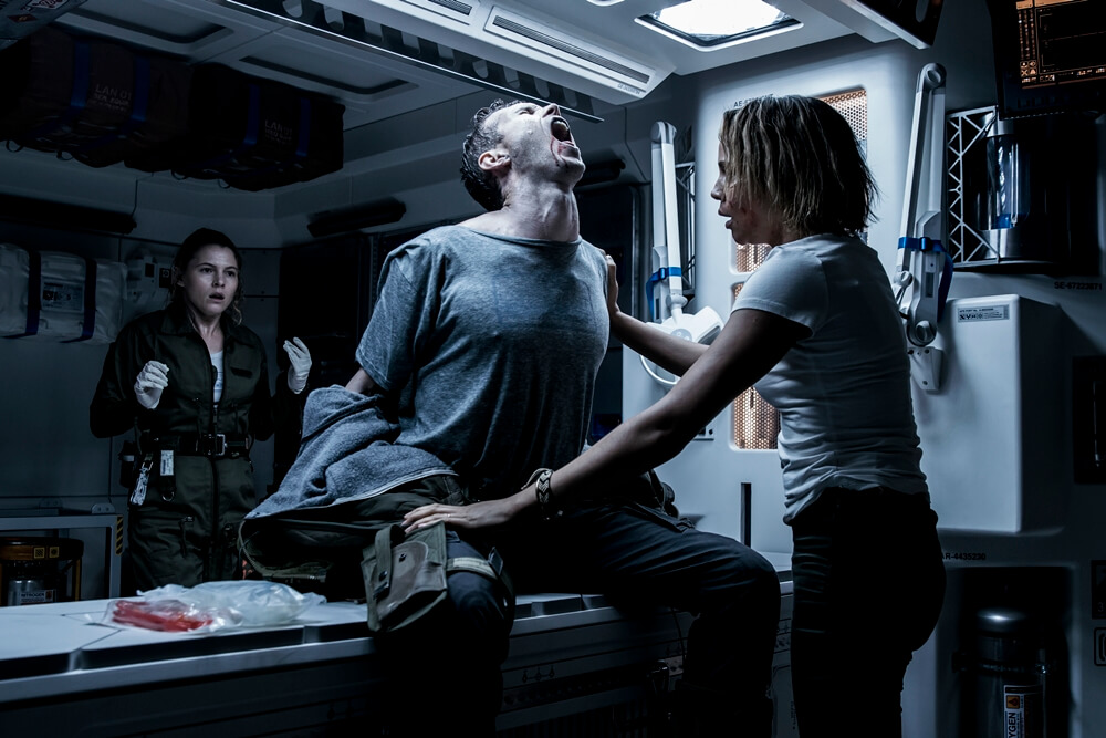 'Alien Covenant':