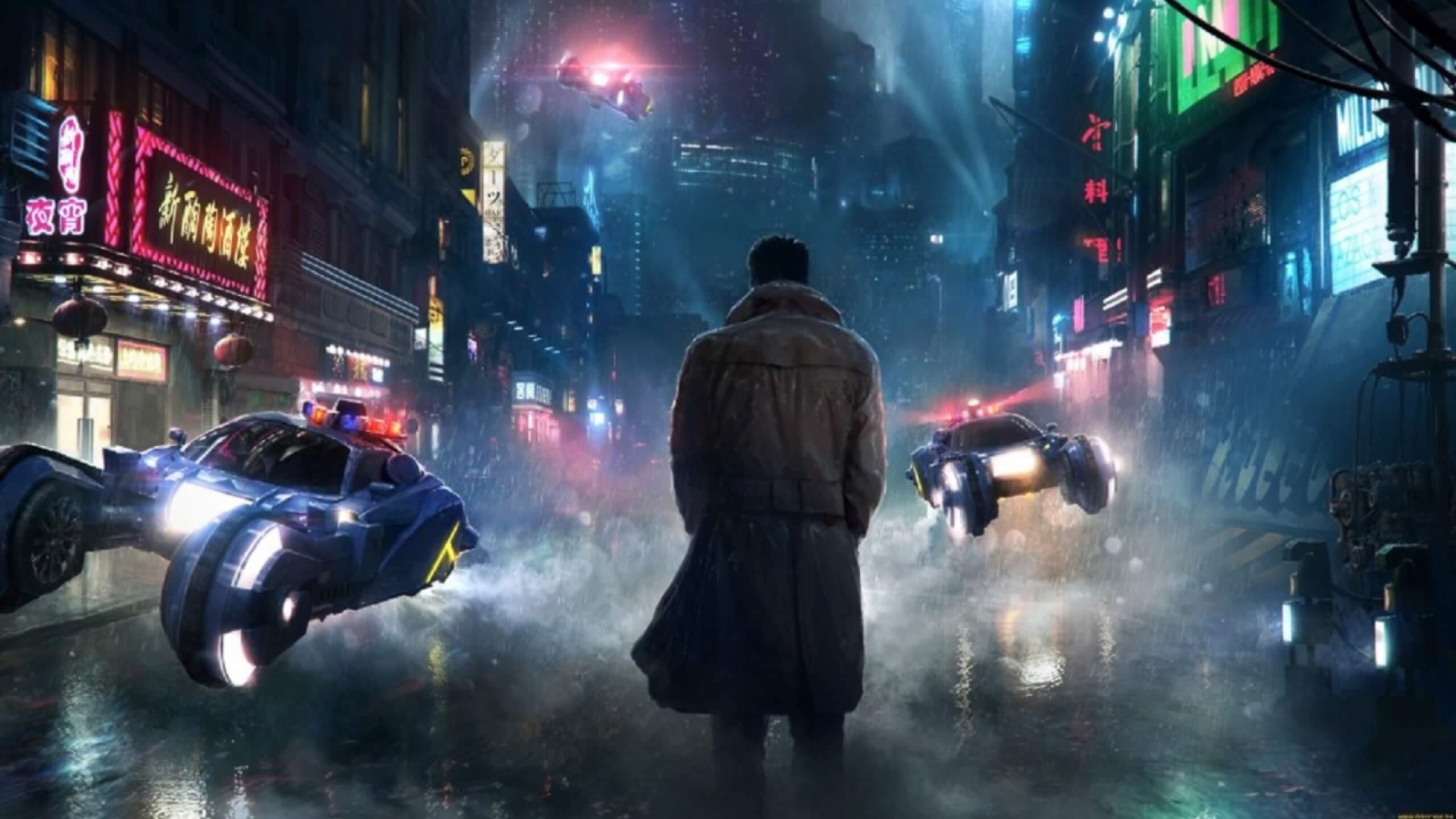Futuristic 'Blade Runner 2049' Trailer Debuts!