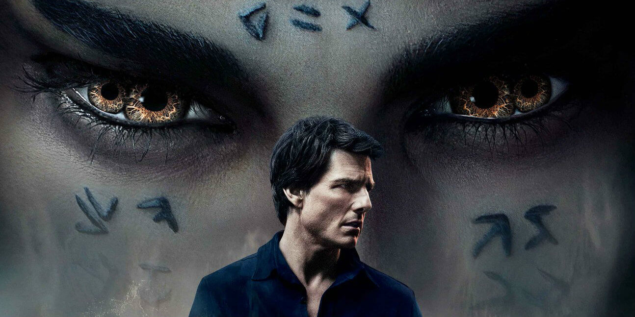 The Latest Trailer For 'The Mummy' Is The Scariest Yet