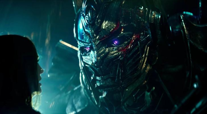 Final Trailer For 'Transformers: The Last Knight' Has Dropped
