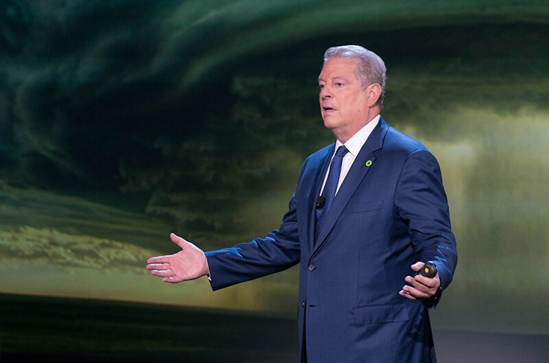 [CLOSED] Win Passes To 'An Inconvenient Sequel: Truth To Power'
