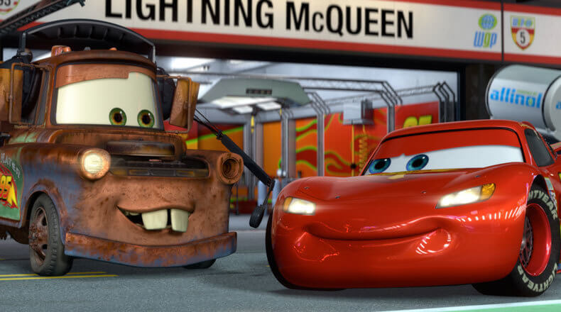 [CLOSED] Win Disney/Pixar's 'Cars 3' Movie Collectibles