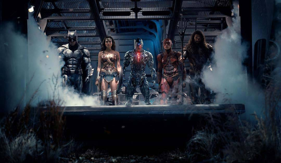 The 'Justice League' Mystery – A Dossier Of Suspects