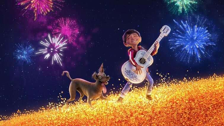 'Coco' Review - Pixar's Culturally Vibrant Triumph Packs An Emotional Wallop