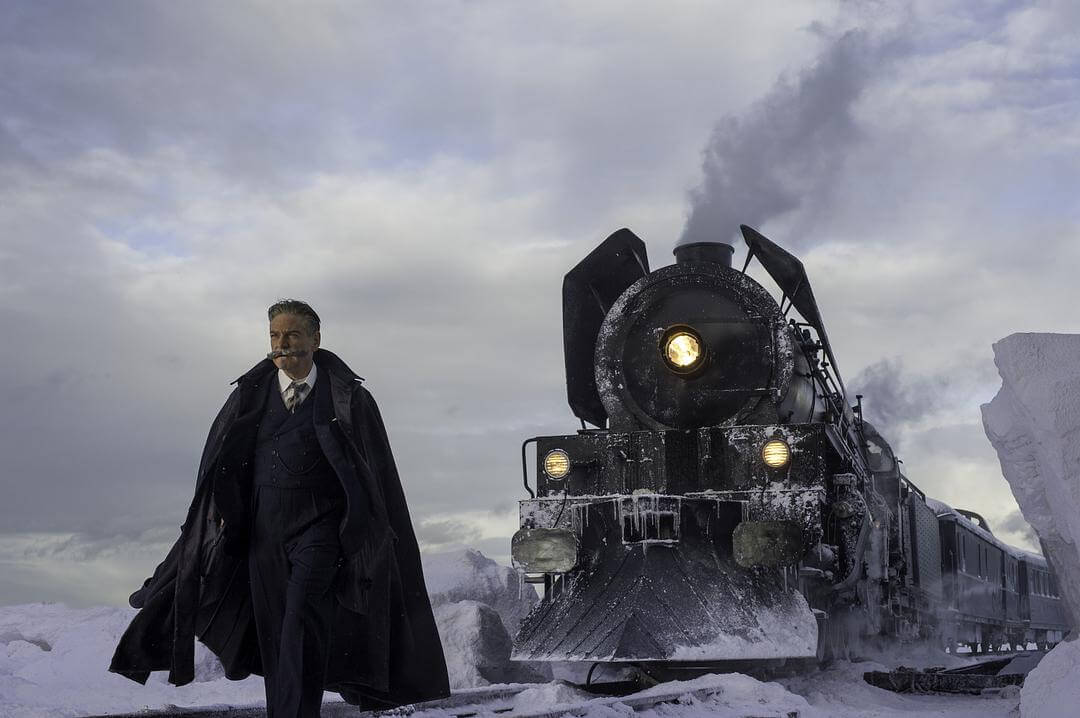 'Murder On The Orient Express': Your Personal Casefile