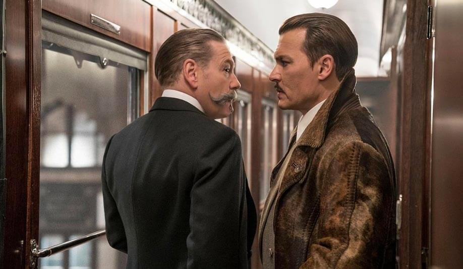 Box Office Breakdown (28 Nov – 4 Dec): Full Steam Ahead