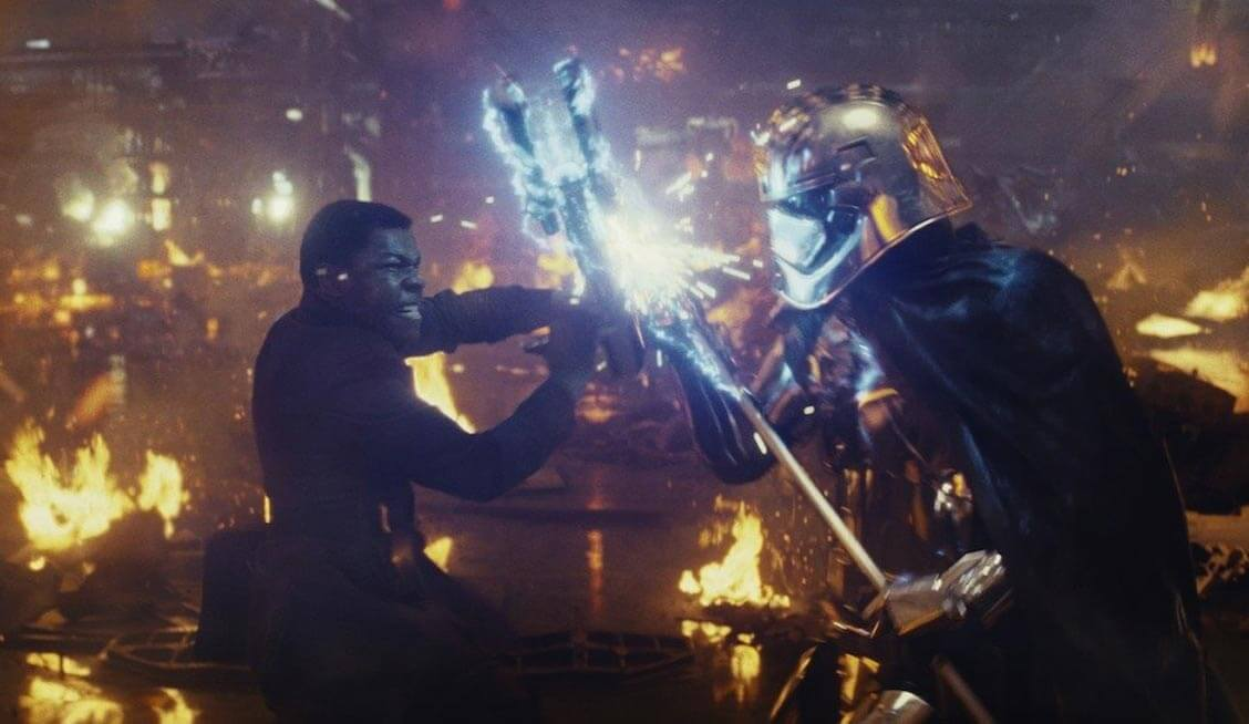 Box Office Breakdown (12 Dec – 18 Dec): The Force Is Strong