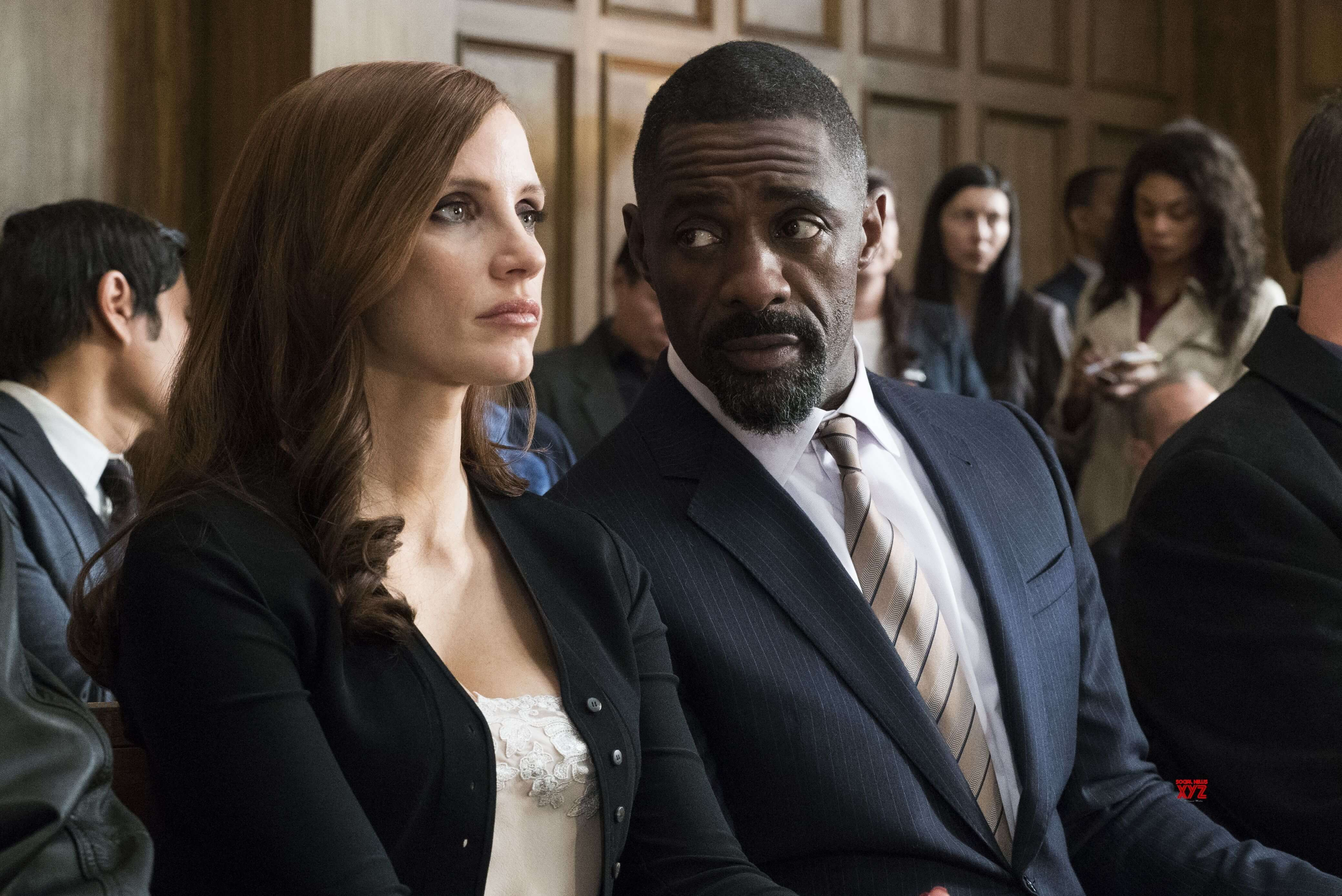 'Molly's Game' Review - Aaron Sorkin's Directorial Debut Offers Familiarity