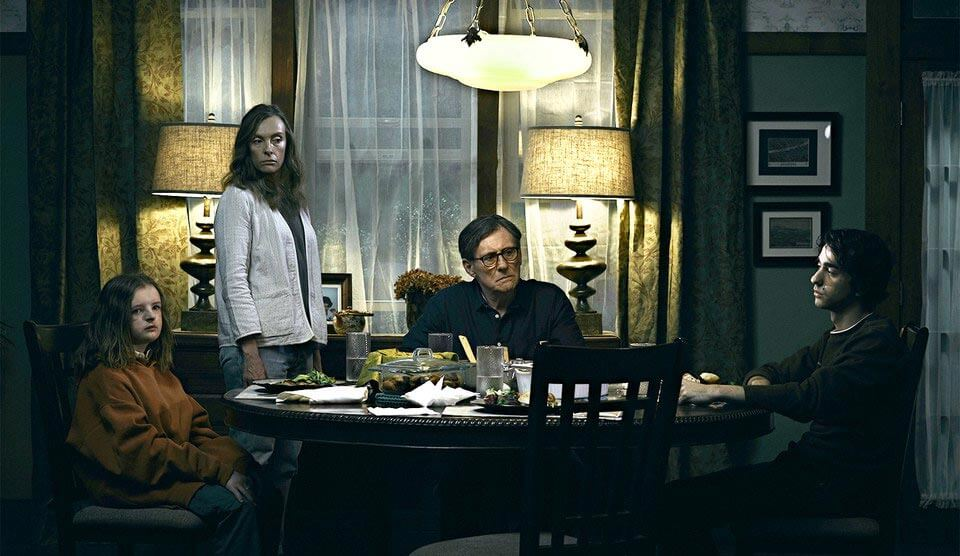 Creepy New 'Hereditary' Trailer Teases The Scariest Movie ...