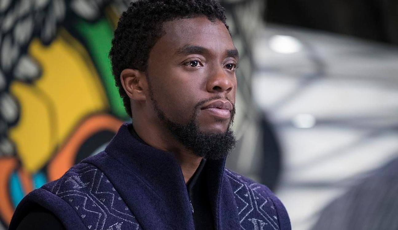 New 'Black Panther' Trailer Gives Best Look at Superhero Yet