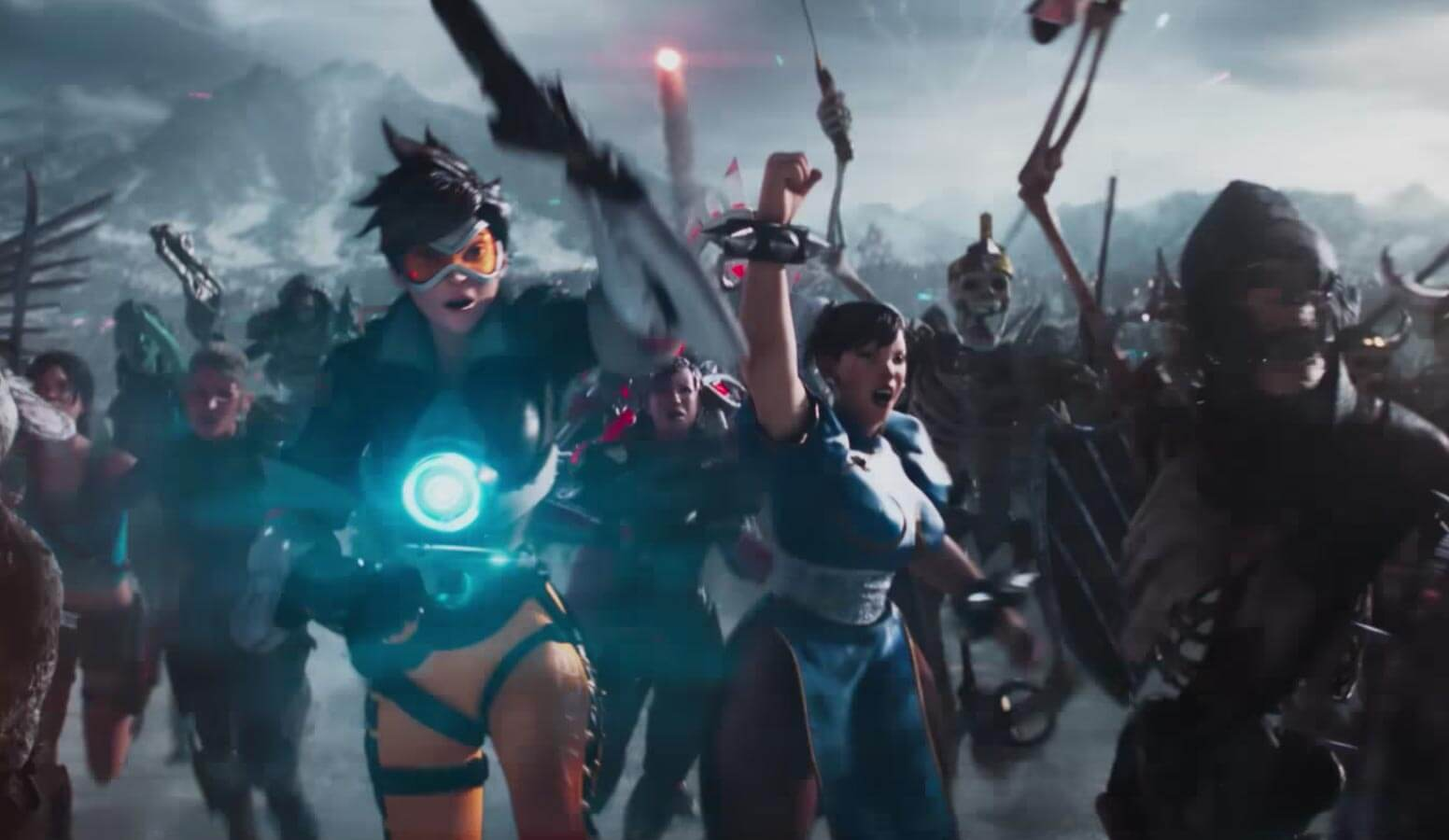 'Ready Player One': Yay Or Nay? Here's What The Critics Are Saying