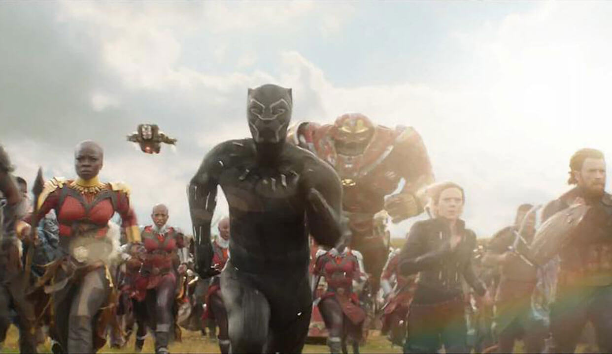 Behold: We Have All The Answers To Your Burning 'Avengers: Infinity War' Questions!