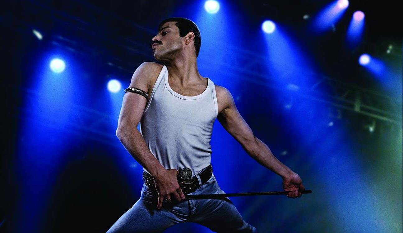 Is This The Real Life? Or Is This Just The First Electric Trailer For 'Bohemian Rhapsody'?
