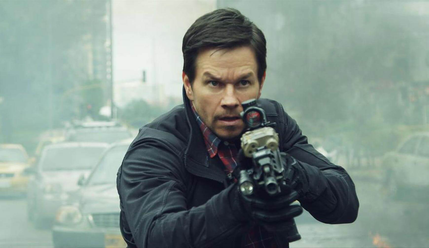 Mark Wahlberg Has A Very Dangerous Package To Deliver In The First Trailer For 'Mile 22'
