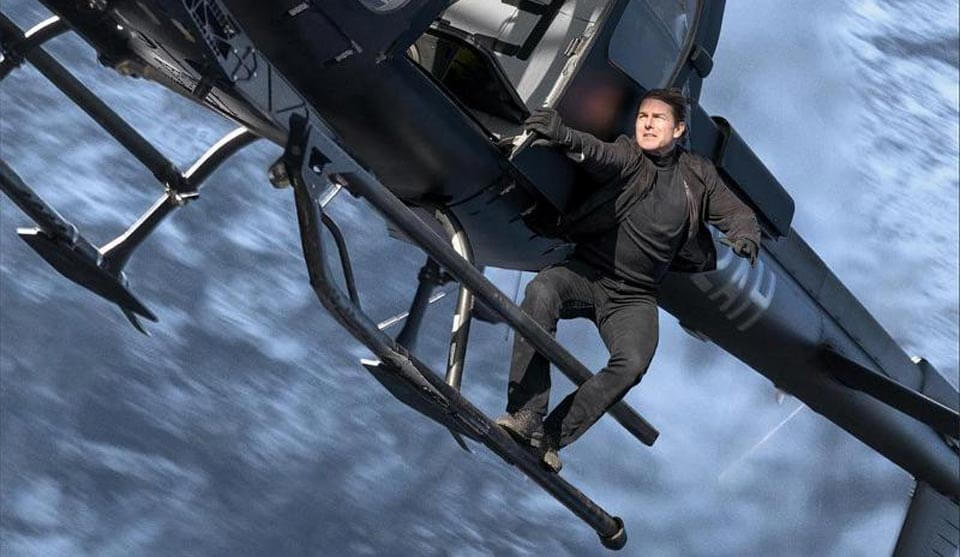 Exciting New 'Mission: Impossible - Fallout' Trailer Has Tom Cruise Doing More Insane Stuff
