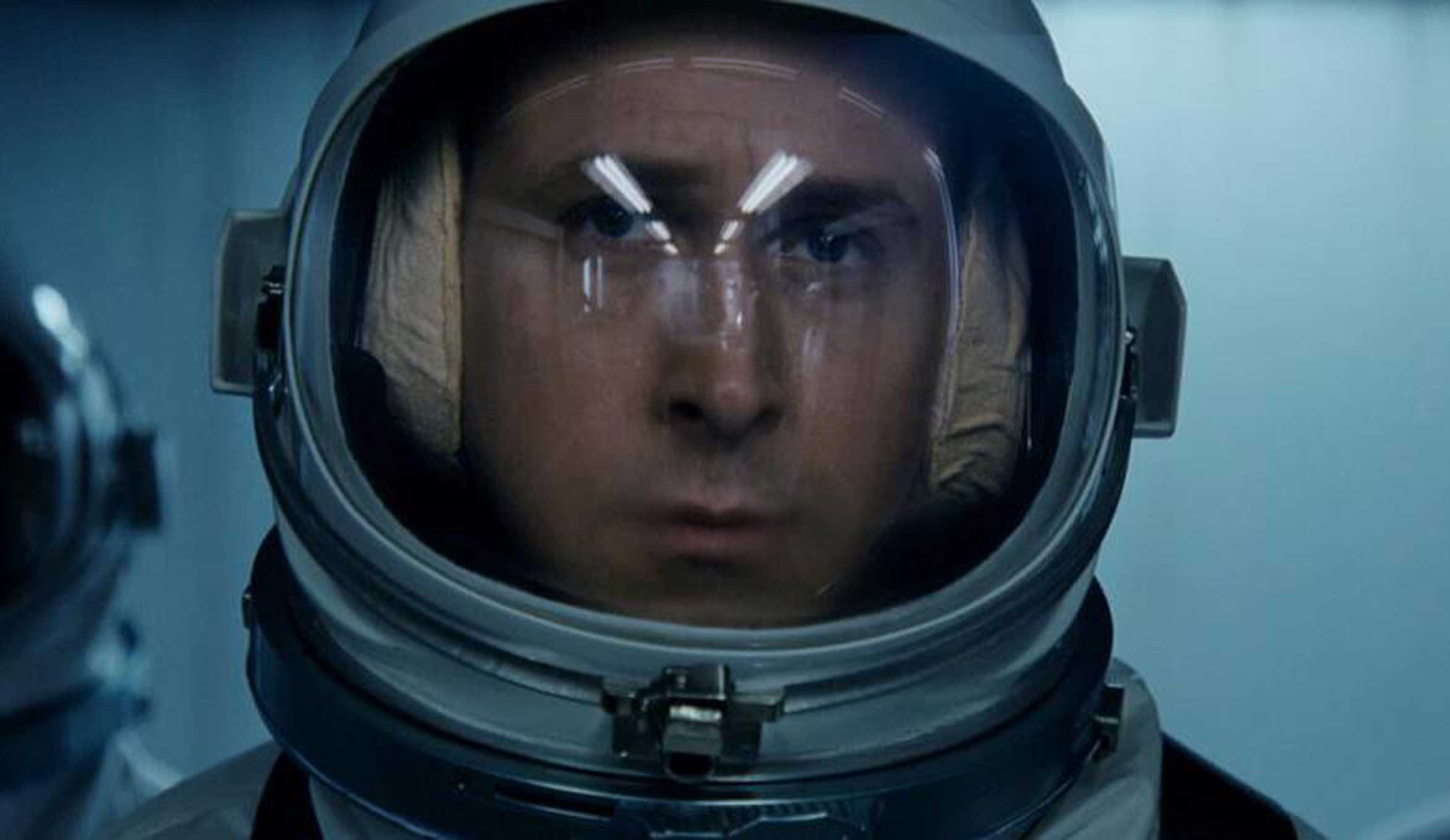 Ryan Gosling Takes One Giant Leap For Mankind In The First Trailer For 'First Man'