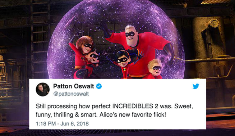 'Incredibles 2' Early Reactions: Pixar's Incredible Sequel Was Worth The Wait!