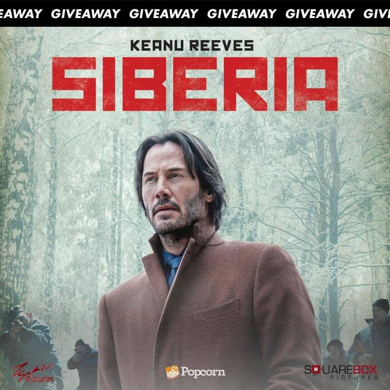 [CLOSED] Win In Season Passes To True Crime Story 'Siberia'