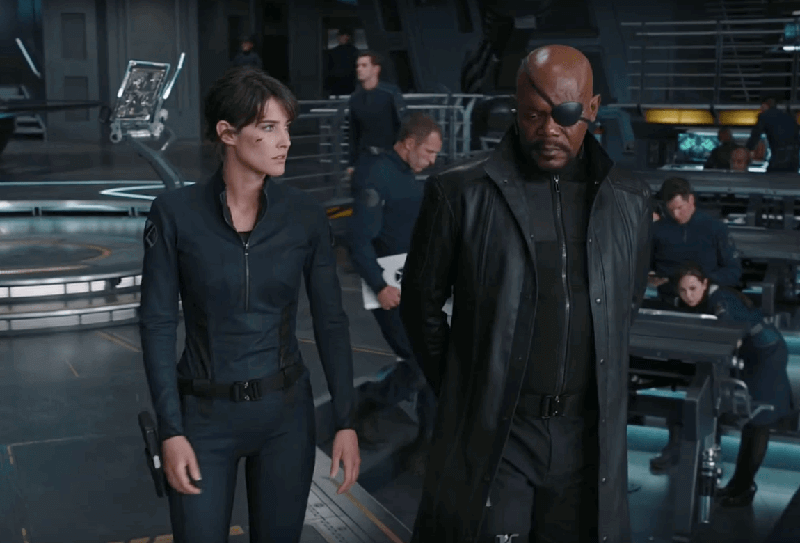 Samuel L. Jackson, Cobie Smulders join Spider-Man: Far From Home