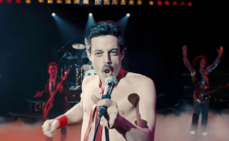 How Rami Malek became Freddie Mercury in Queen biopic Bohemian Rhapsody