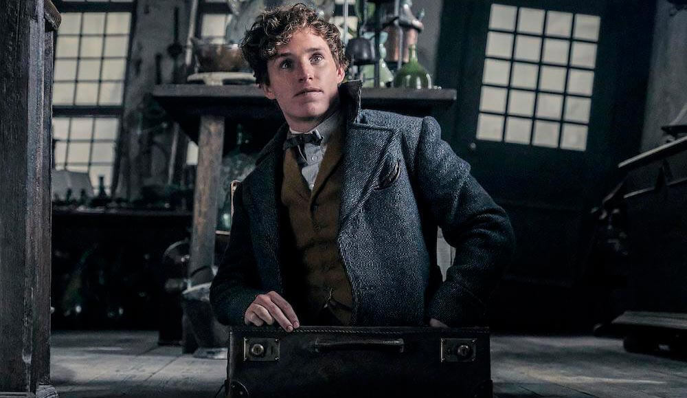 'Fantastic Beasts: The Crimes Of Grindelwald' Character Photos Reveal Story Clues