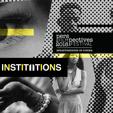 Perspectives Film Festival 2018 – Explore Exciting Breakthroughs In Cinema!