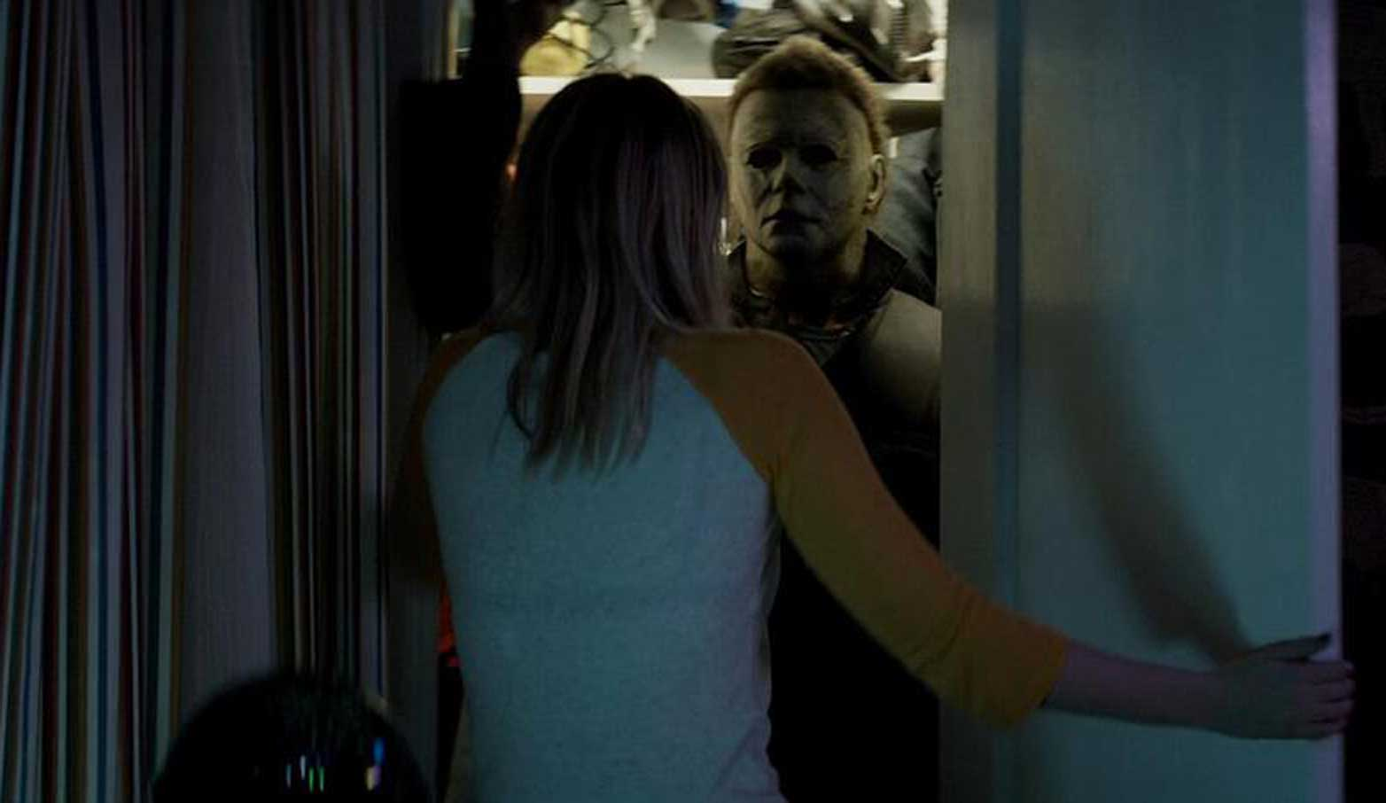 Can't Stop Him Now: A 'Halloween' Sequel Has Been Confirmed