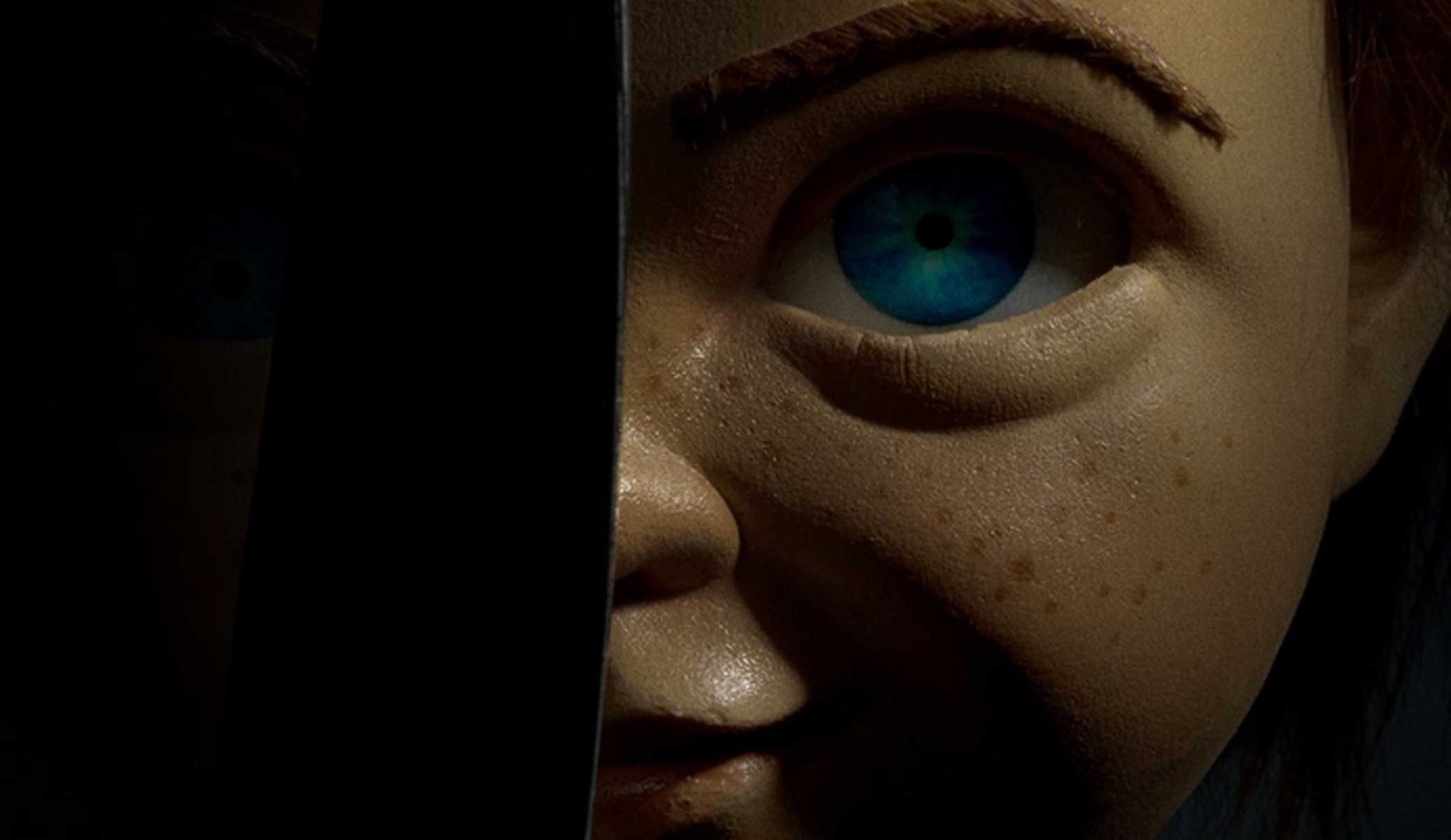 'Child's Play' Horror Movie Reboot Gets 2019 Release Date And First Poster