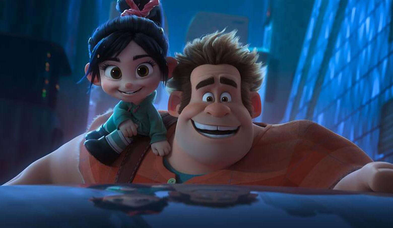 'Ralph Breaks The Internet' Wrecks Box Office With Huge Thanksgiving Weekend
