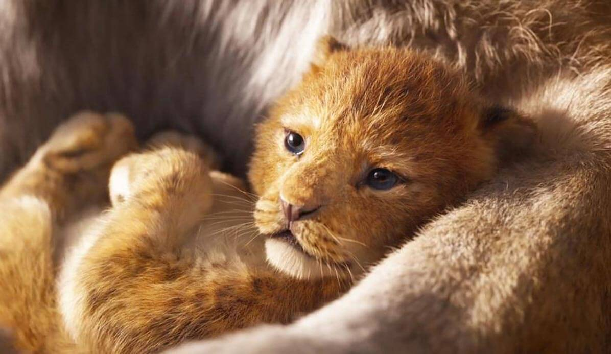 Disney's 'The Lion King' First Trailer Has Broken An Incredible Record