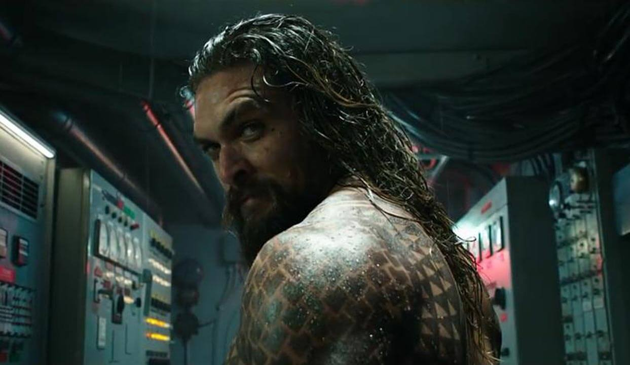 Is 'Aquaman' Worth The Hype? The Early Social Media Reactions Are In!