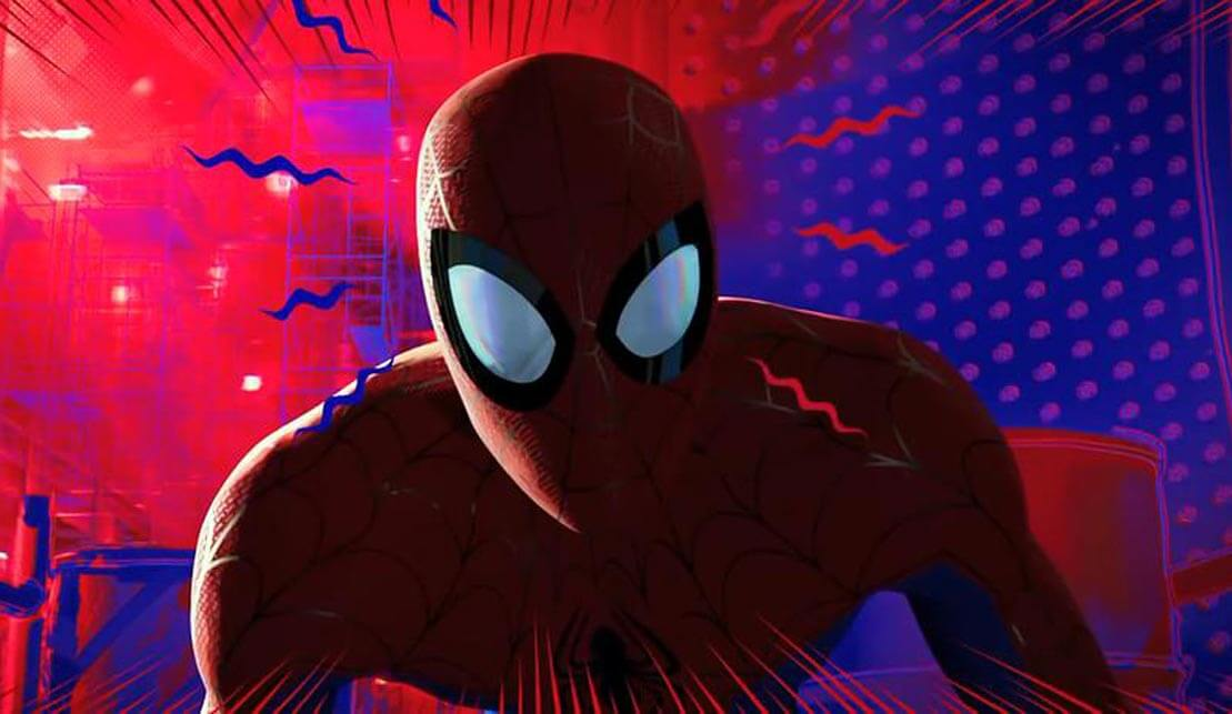 String Us Up: 'Spider-Man: Into the Spider-Verse' Spins A Web Of Sequels And Spinoffs