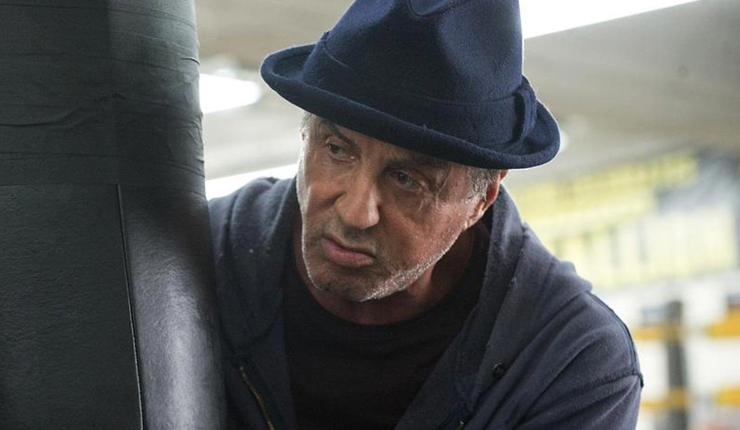 All Things Must Pass: Sylvester Stallone Is Hanging Up His Boxing Gloves