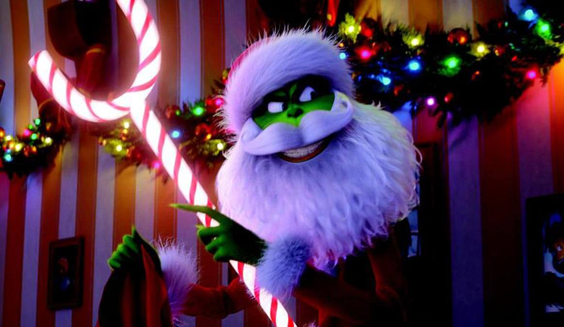 5 Grouchy Green-Haired Characters That Look (And Sound) like 'The Grinch'