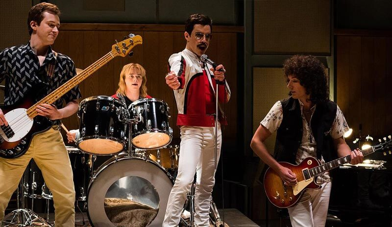 Can't Stop Me Now: 'Bohemian Rhapsody' Is Now The Biggest Musical Ever