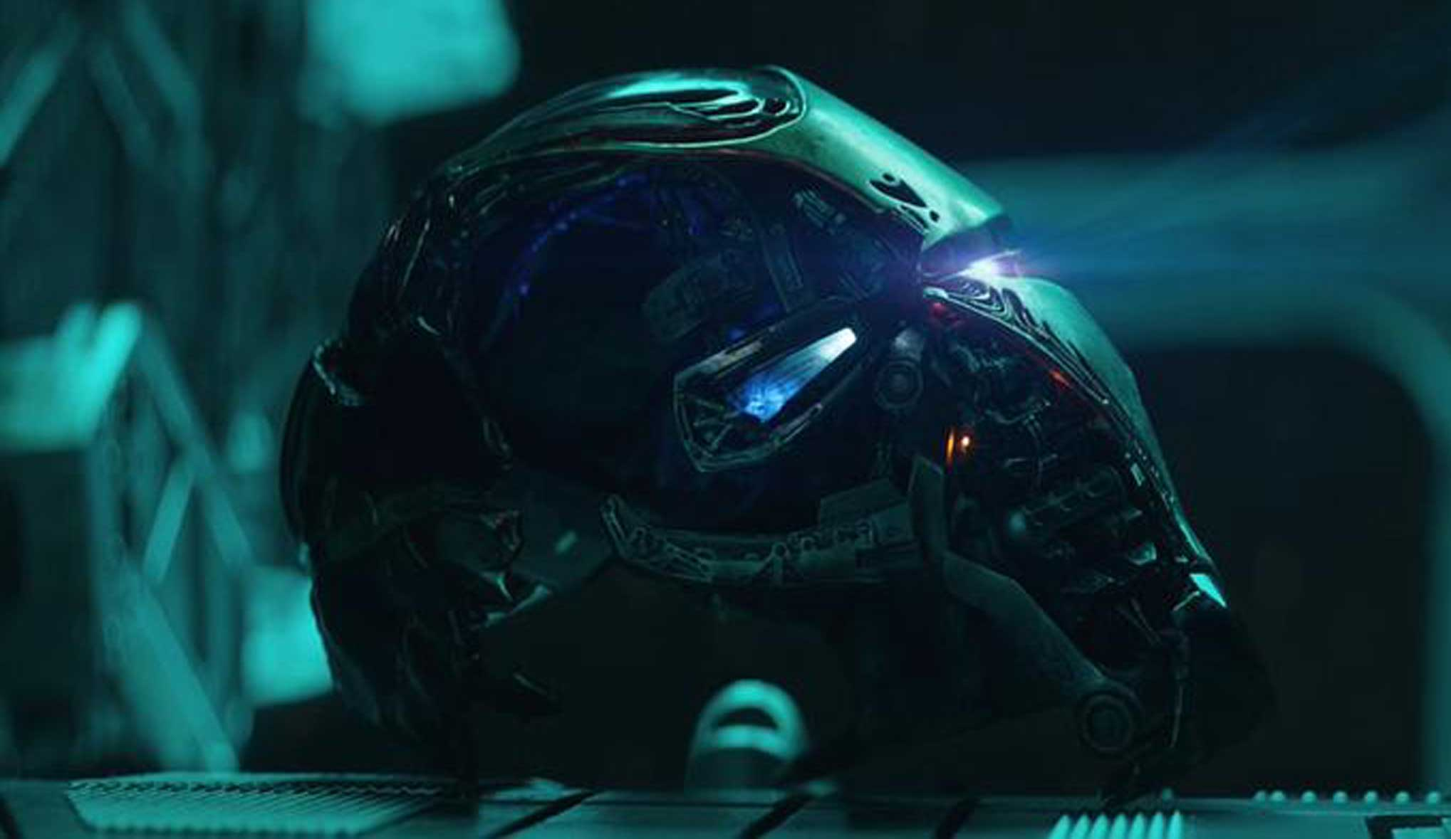 'Avengers: Endgame' First Trailer: Part Of The Journey Is The End