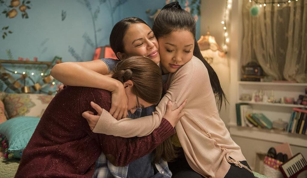 'To All The Boys I've Loved Before': Netflix's Most-Watched Movie Gets A Sequel