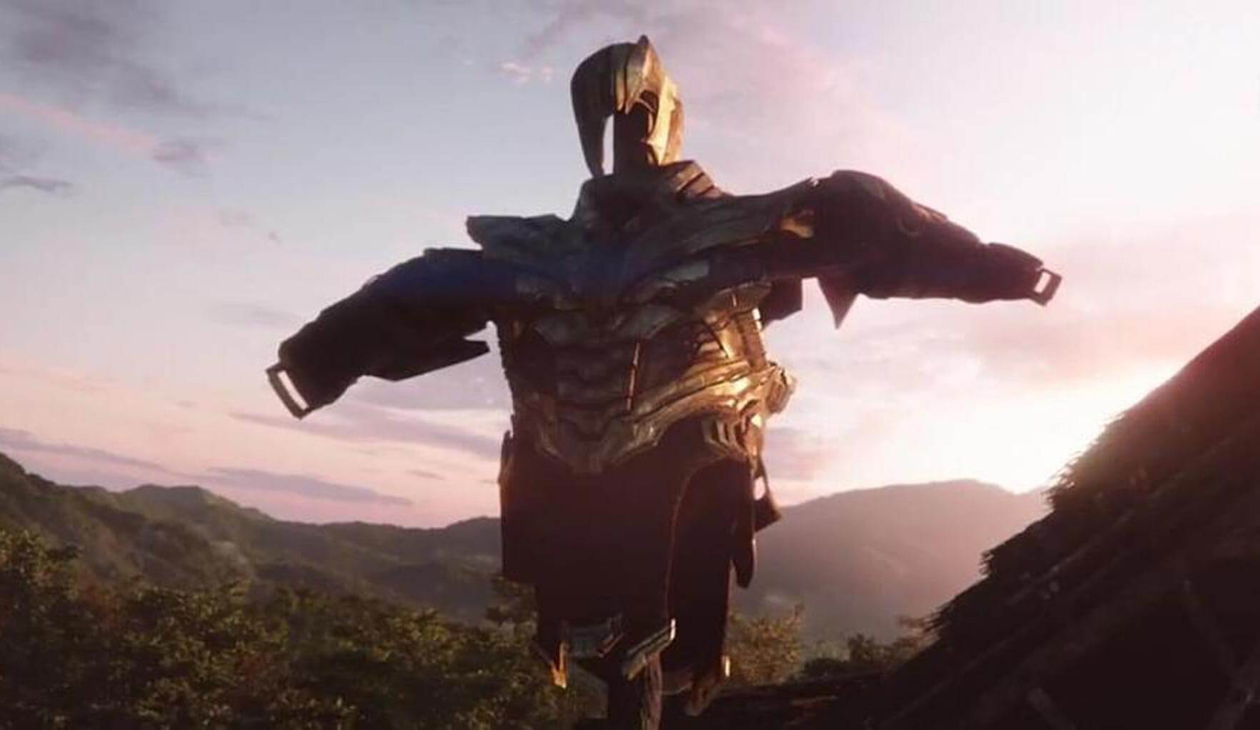 Here's How Much Footage You Can Expect To See In New 'Avengers: Endgame' Trailers