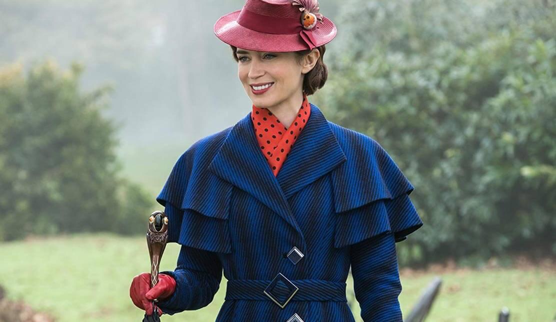 Magic Always Returns: 'Mary Poppins Returns' Sequel Already In Development