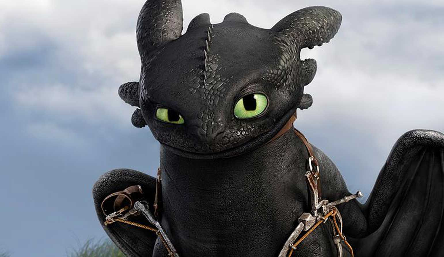 Have You Met These Dragons Who Are Not Toothless From 'How To Train Your Dragon'?