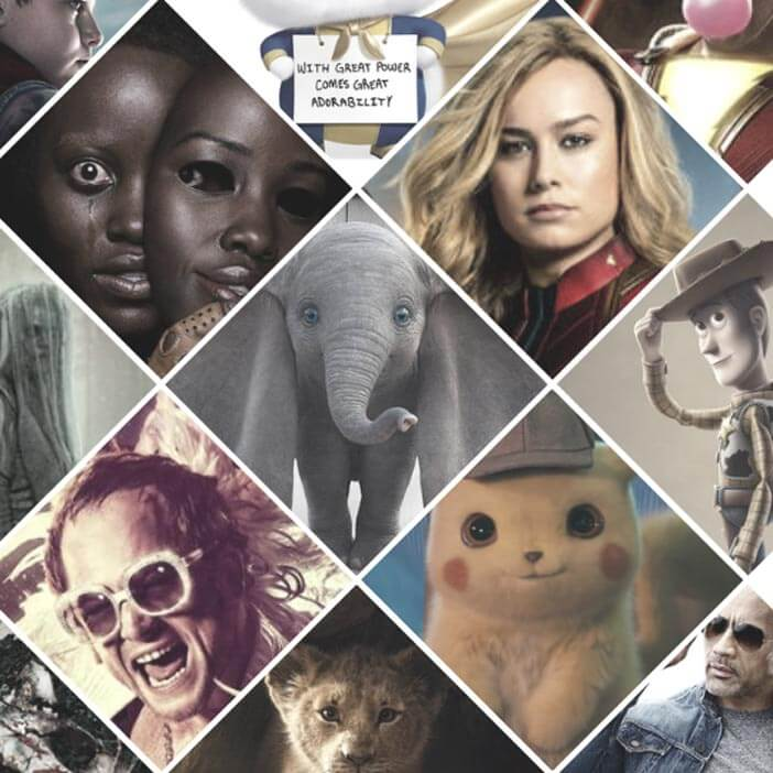 Take Part In Our Weekly Poll And Stand To Win A Bunch Of Cool Movie Premiums!