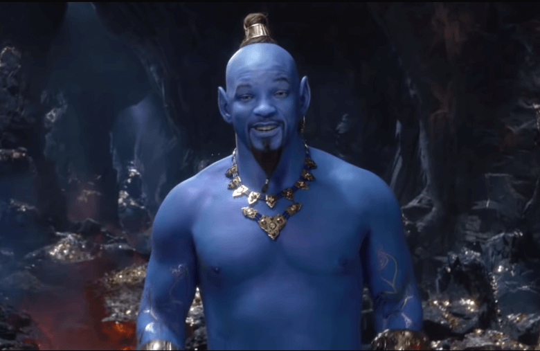 New Aladdin TV spot invites you on a magical adventure
