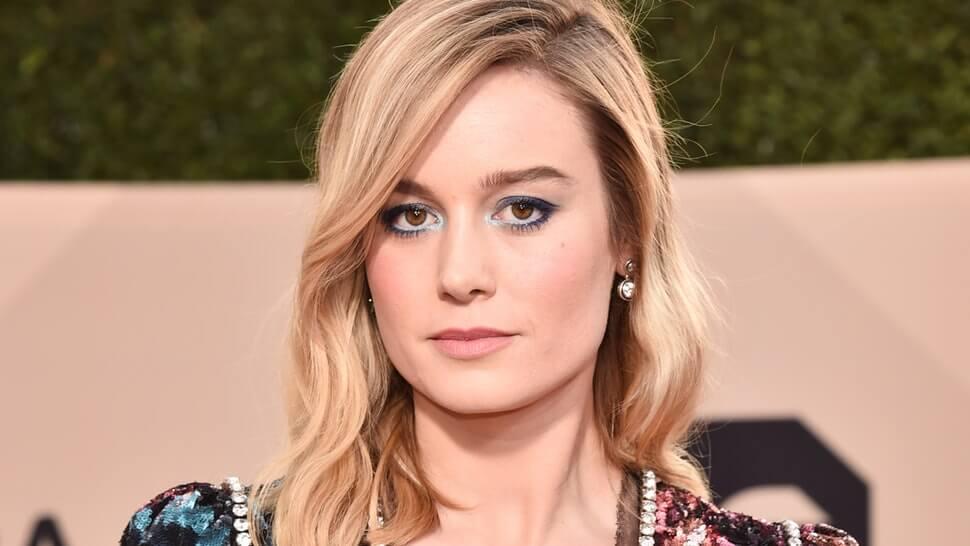 Brie Larson Is Grateful To Break Glass Ceiling With Captain Marvel's Billion Dollar Success