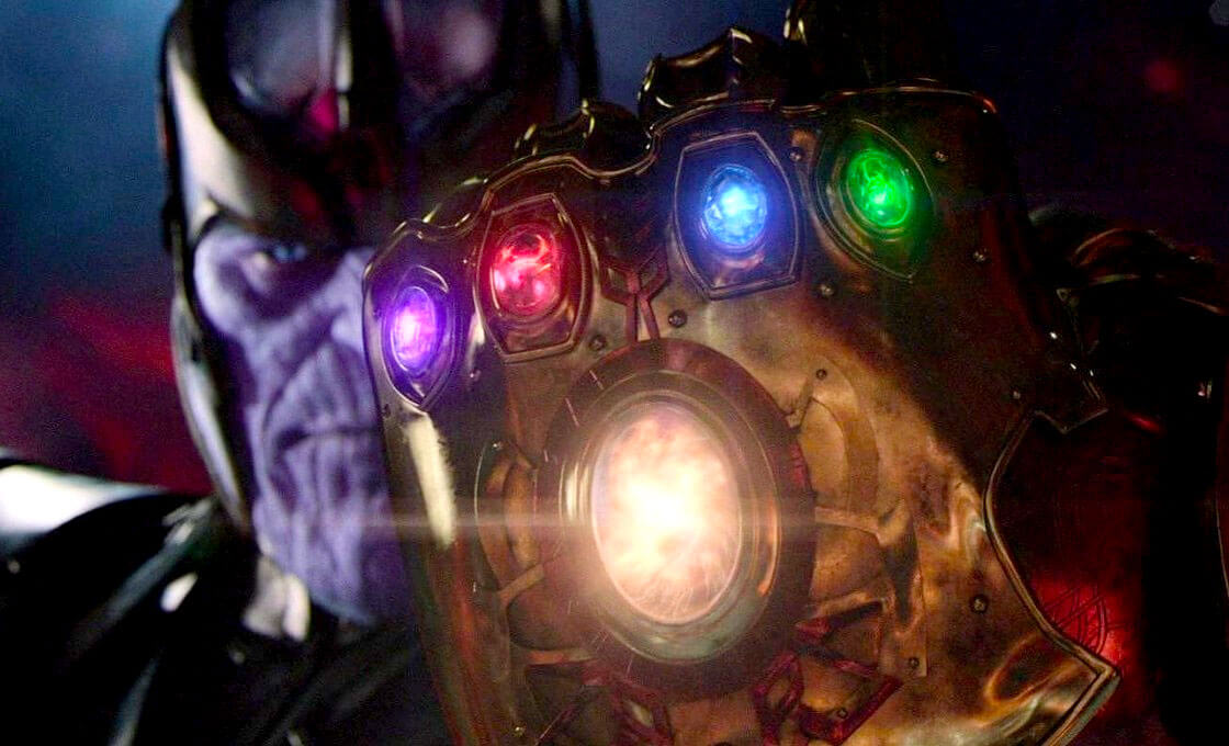 The Avengers 10 Year Series - Tracking the Journey of the Infinity Stones