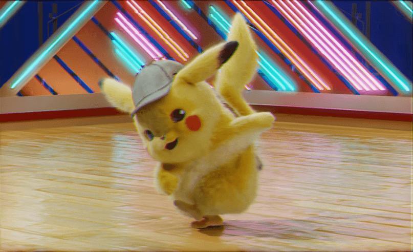 Ryan Reynolds Leaked 'Detective Pikachu' Full Movie Online!
