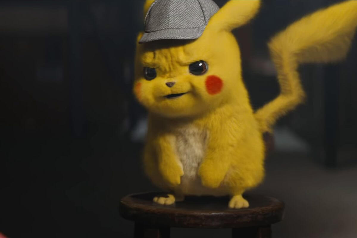 Can we talk about THAT Detective Pikachu twist?