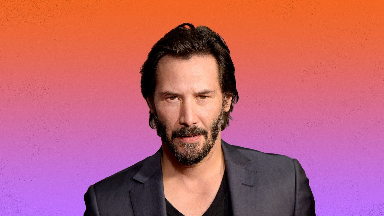 Whoa! Keanu Reeves immortalized with handprint ceremony